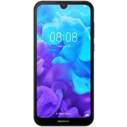 Смартфон Huawei Y5 (2019) 32Gb Modern Black (AMN-LX9)