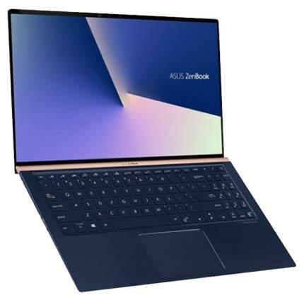 Ультрабук ASUS Zenbook UX533FD-A8139T 90NB0JX1-M02790