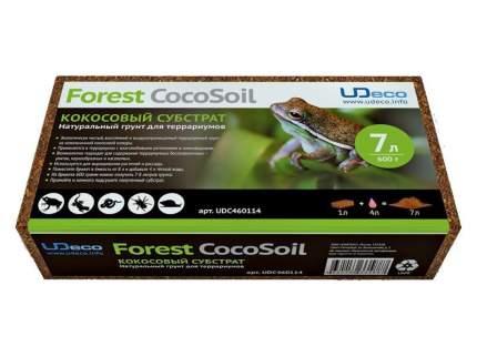 Субстрат для террариума UDeco Forest CocoSoil 600г