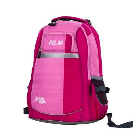 Рюкзак Polar П220 26 л темно-розовый