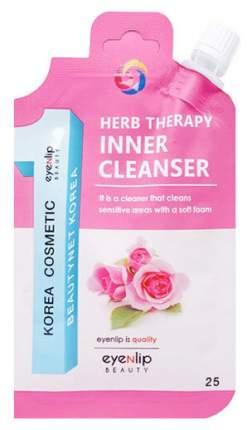 Пенка для интимной гигиены Eyenlip Herb Therapy Inner Cleanser 25 мл