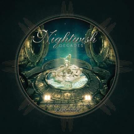 Nightwish Decades - An Archive Of Song 1996-2015 (RU)(2CD)