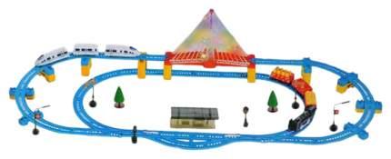 Железная дорога на р/у Huan Nuo 3900-2Y