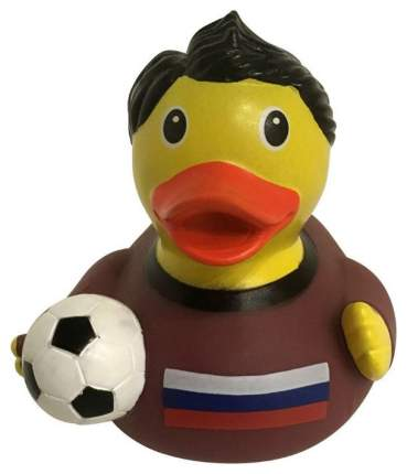 Уточка Веселые Ути-Пути Российский футболист
