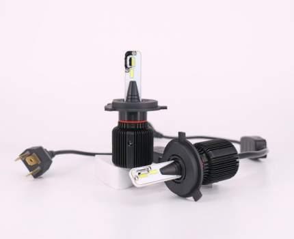 Комплект светодиодных ламп Н4 4000К OSNOVALED 20w