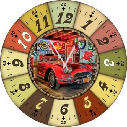 Часы SvS SvS 5502407-1