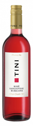 Вино TINI Rose, Caviro, 2017 г.