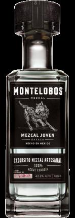 Мескаль Montelobos