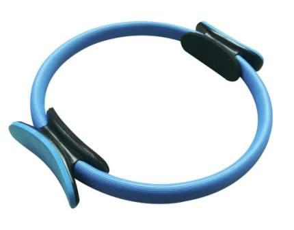Nc Sports Изотоническое кольцо для пилатеса FR02009 35 см, черно-голубой (пена/металл)