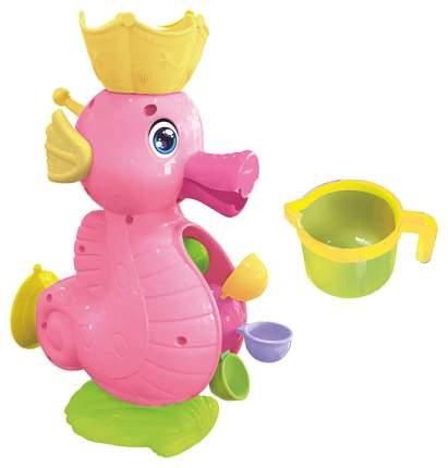 Игрушка для купания Биплант Морской конек №2 12112
