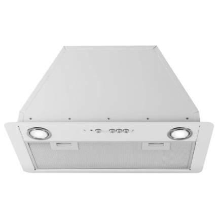 Вытяжка встраиваемая Elikor Flat 72П-650-К3Д White