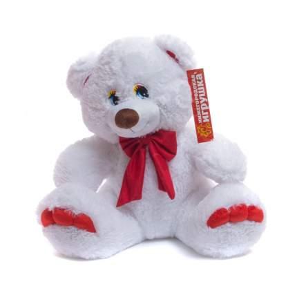 Мягкая игрушка Нижегородская игрушка Медведь маленький с красными пальчиками 45 см