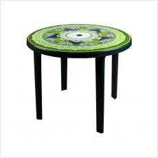 Стол Флоренция (900*900*750) круг. М2872