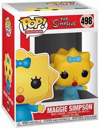 Фигурка Funko POP! Television The Simpsons: Maggie Simpson