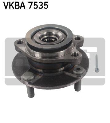 Комплект подшипника ступицы колеса SKF VKBA 7535