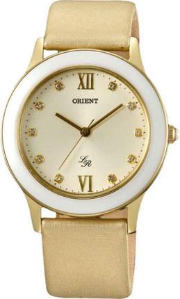 Наручные часы кварцевые женские Orient QC0Q004C