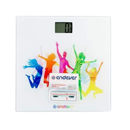 Весы напольные Endever Aurora-563