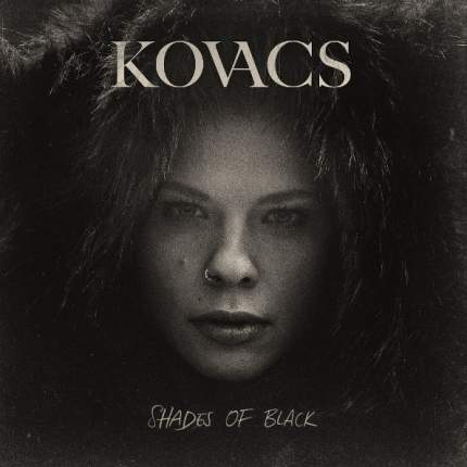 Виниловая пластинка Kovacs Shades Of Black (LP)