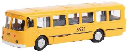 Городской транспорт Технопарк Автобус SB-16-57WB
