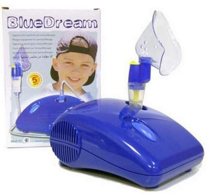 Ингалятор MED2000 BlueDream P5 компрессорный