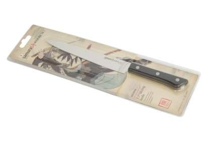 Нож кухонный Samura  SHR-0045B/K 19.6 см
