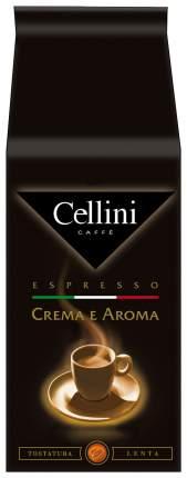 Кофе Cellini crema e aroma 500 г