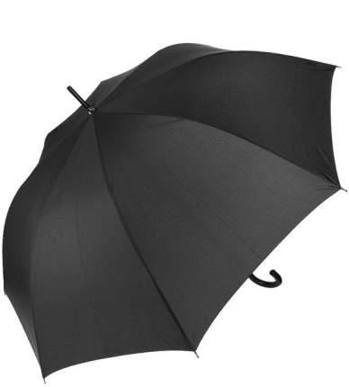 Зонт-трость мужской Doppler 71666 black, черный