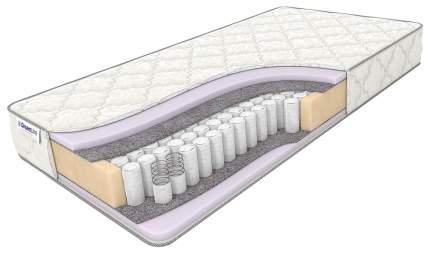 Анатомический матрас DreamLine Eco Foam 40419 160х200 см