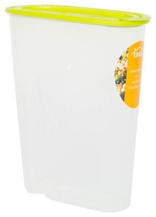 Ёмкость для сыпучих продуктов 2,1 л Hoff