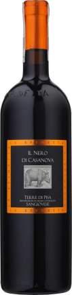 Вино La Spinetta Sangiovese Il Nero Di Casanova  Toscana IGT 2014
