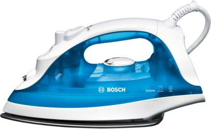 Утюг Bosch Quick Filling TDA2381 White/Blue
