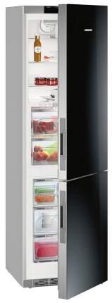 Холодильник LIEBHERR CBNPGB 4855-20 Silver