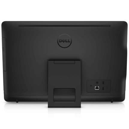 Моноблок Dell Inspiron 20 3052-8491 CDJS922 Черный