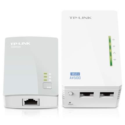 Powerline-адаптер TP-Link TL-WPA4220KIT(EU)