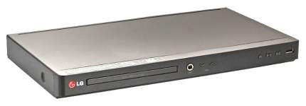DVD-плеер LG DP547H Black