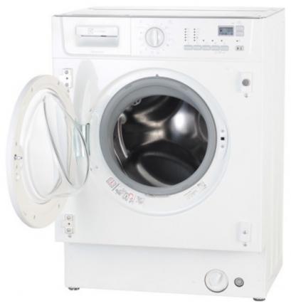 Встраиваемая стиральная машина Electrolux EWG147410W