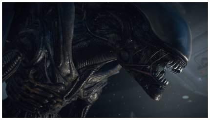 Игра Alien: Isolation. Nostromo Edition для PlayStation 3