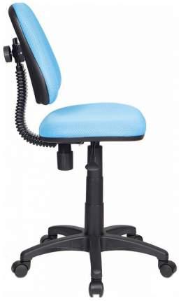 Кресло компьютерное Бюрократ KD-4/TW-55 голубой TW-55 Эксклюзив HOFF