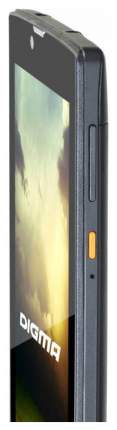 Планшет Digma Optima 7202 3G Black (TS7055MG)