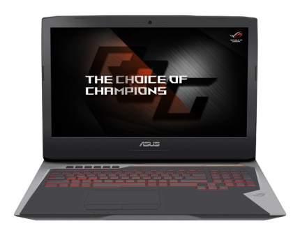 Ноутбук игровой ASUS G752VY-GC340T