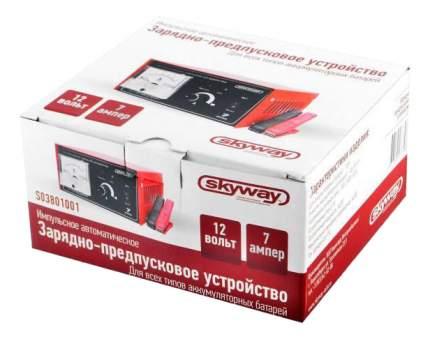 Зарядное устройство для АКБ Skyway S03801001