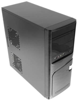 Компьютерный корпус Formula FN-337P 450 вт black