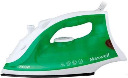 Утюг Maxwell MW3054 Green