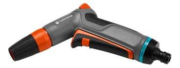 Пистолет-распылитель для полива Gardena Comfort 18303-32.000.00