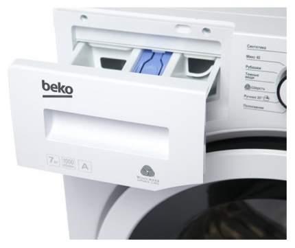 Стиральная машина Beko ELY77031PTLYB3