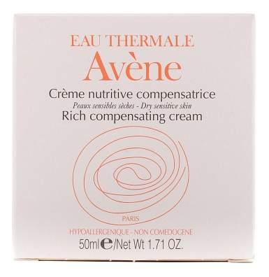 Крем Avene питательный компенсирующий 50 мл