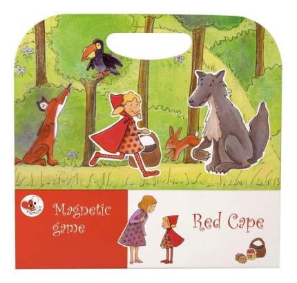 Магнитная игра Egmont Toys Красная шапочка