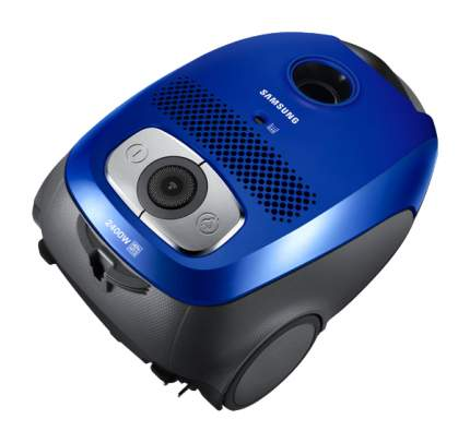 Пылесос Samsung  VCJG24GH Blue