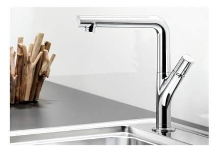 Смеситель для кухонной мойки Blanco YOVIS 518290 хром