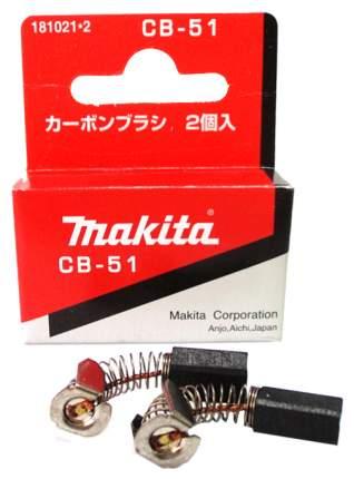 Щетка графит Makita 181021-2